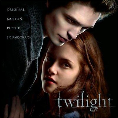 album BO de twilight