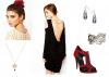 Look 10 : Chic pour une soirée
