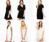 Article spécial : Robes noires et blanches