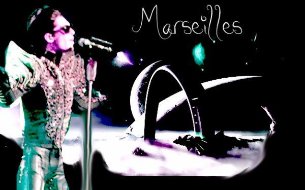 Marseille : 23.03.2010