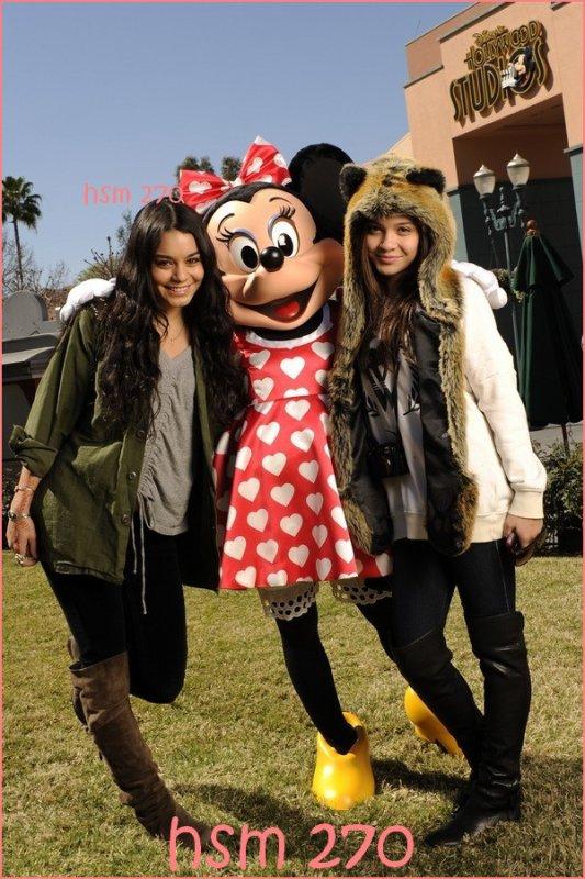 Disney Land ...