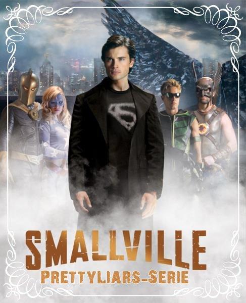 .  Smallville  .