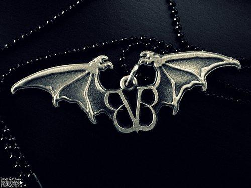 Black Veil Brides - Unbroken. (2012)