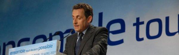 Piratage du compte bancaire de Nicolas Sarkozy – MEGA LOL !