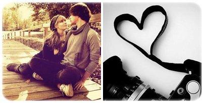 « J'espère un jour avoir la possibilité d'être dans tes bras .. ♥   »