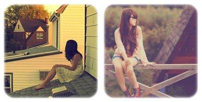 « L'avantage quand on n'aime personne, c'est qu'on a rien à perdre ..  »