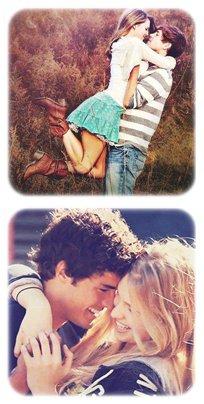 « J'ai l'impression que plus tu me fais du mal, plus je suis amoureuse de toi »