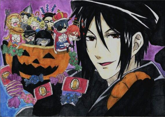 Bientot Halloween