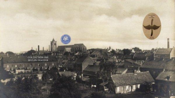 SECLIN 1914/1918