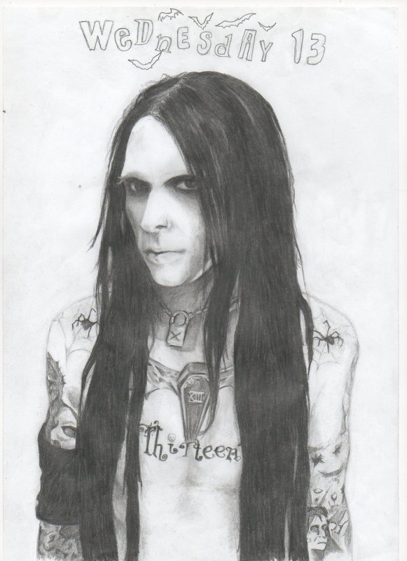 photographie- Wednesday 13