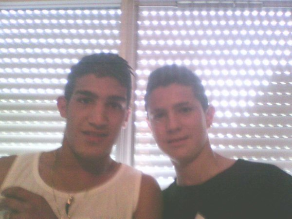 moi et ismael