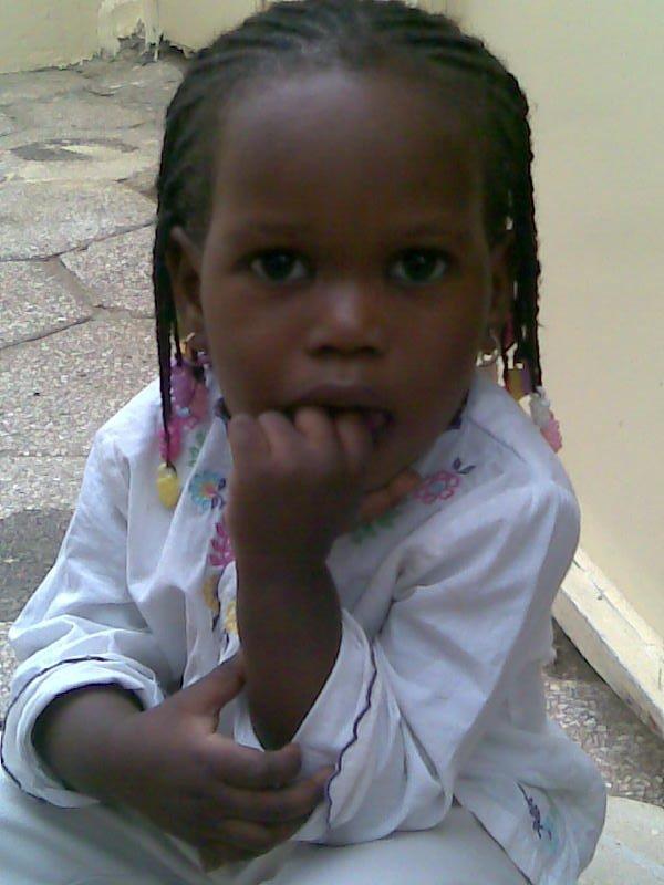ma fille de coeur