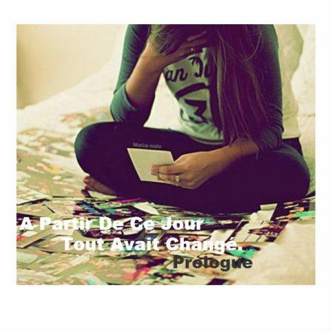 Schoolfic' 6 : A Partir De Ce Jour Tout Avait Changé ~ Prologue