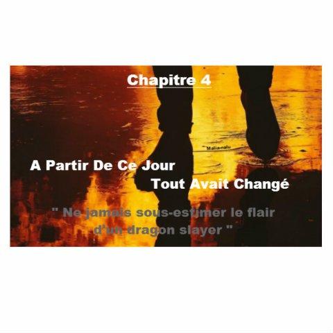 Schoolfic' 6 : A Partir De Ce Jour Tout Avait Changé ~ Chapitre 4
