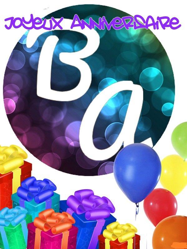 11 Mai 2007 / 11 Mai 2017 : 10 ans = Happy Blog'Anniversaire Le Blog D'Adoudinou !! :)