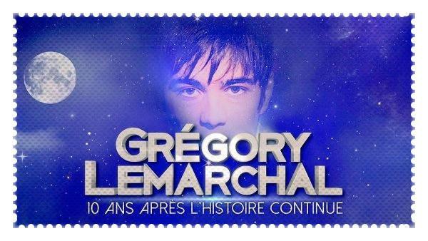 Hommage à Grégory Lemarchal, La Voix d'un Ange