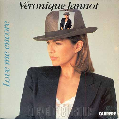 LOVE ME FOREVER VERONIQUE JANNOT 1989