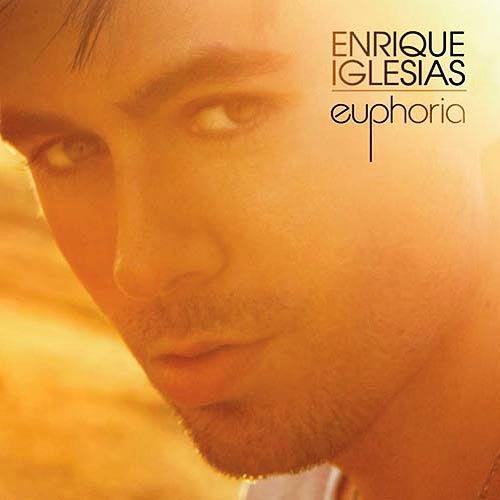 """ALBUM """"EUPHORIA"""" ENRIQUE IGLESIAS"""