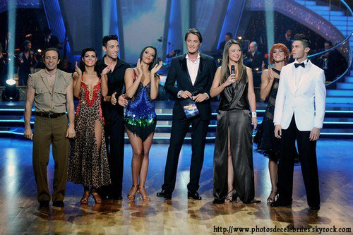 "PHOTOS DE SHY'M ""FINALE"""