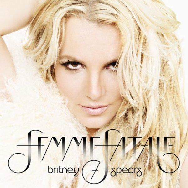 """NOUVEAUTEE : ALBUM """"FEMME FATALE"""" BRITNEY SPEARS"""