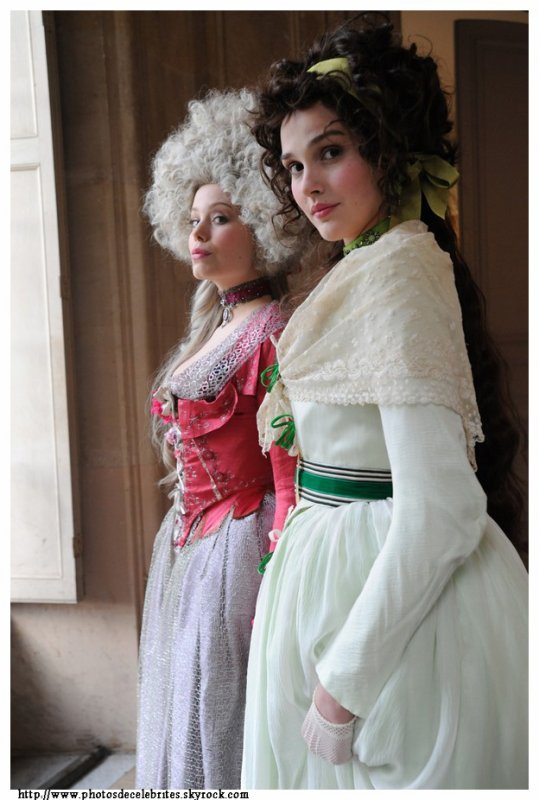 1789,LES AMANTS DE LA BASTILLES