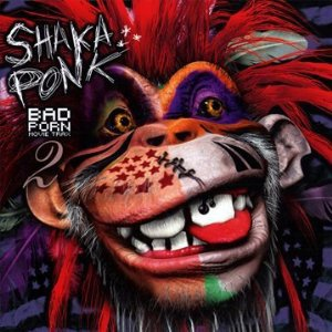 "SHAKA PONK ""MY NAME IS STAIN"""