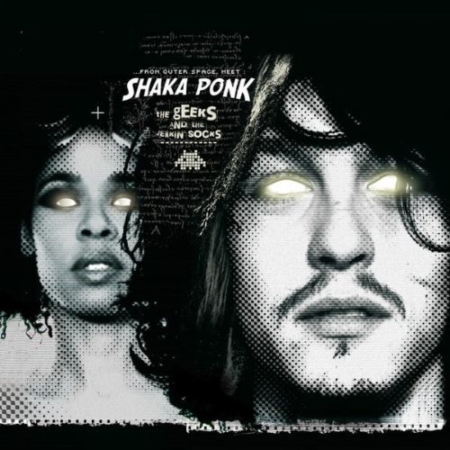 """SHAKA PONK """"MY NAME IS STAIN"""""""