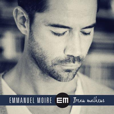 "EMMANUEL MOIRE ""Beaux Malheur""."