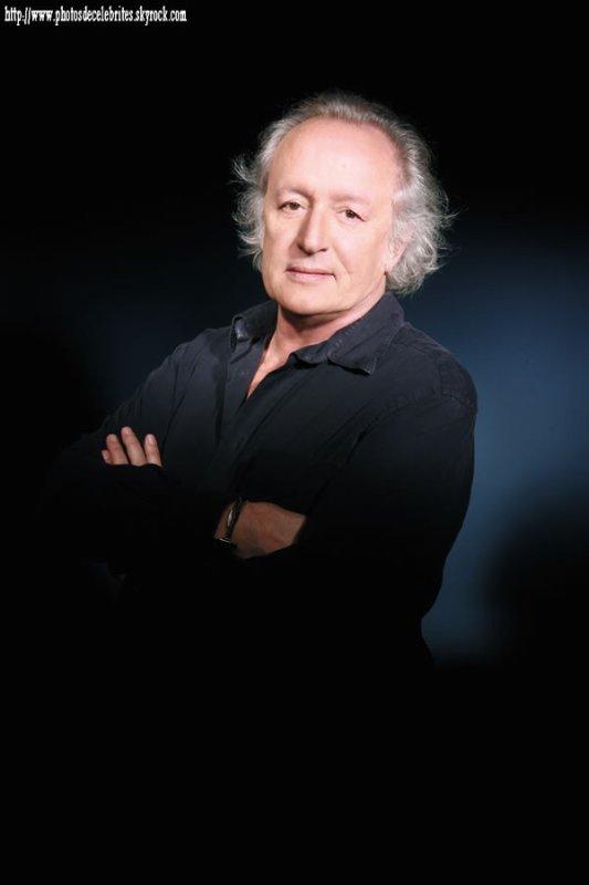 Didier Barbelivien - Tant qu'il y aura des chansons