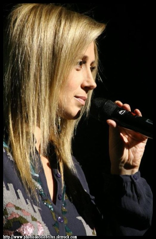 "LARA FABIAN ALBUM ""LE SECRET"".- """