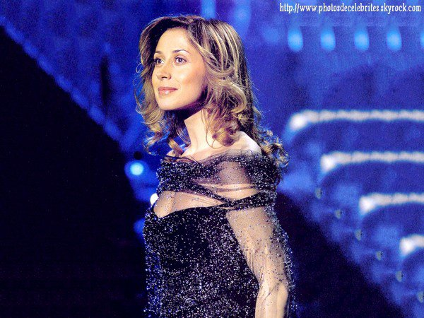 "LARA FABIAN ALBUM ""LE SECRET"". (SUITE)."