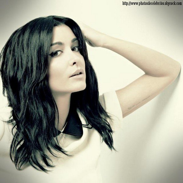 "JENIFER ALBUM ""MA DECLARATION""."