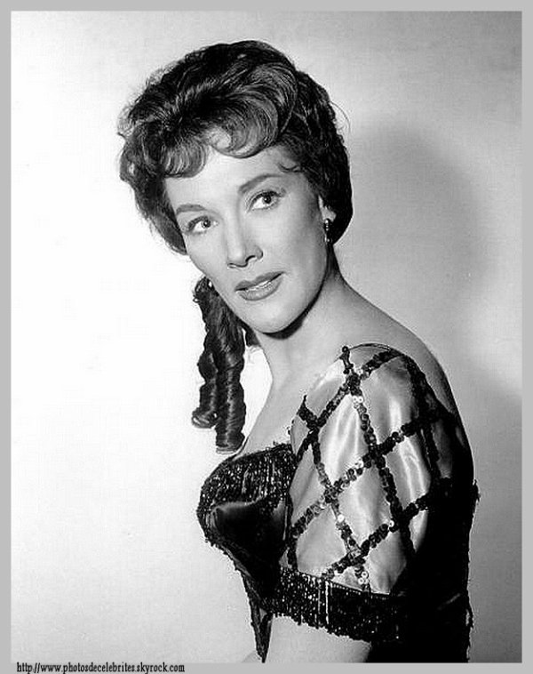 JEANNE COOPER.