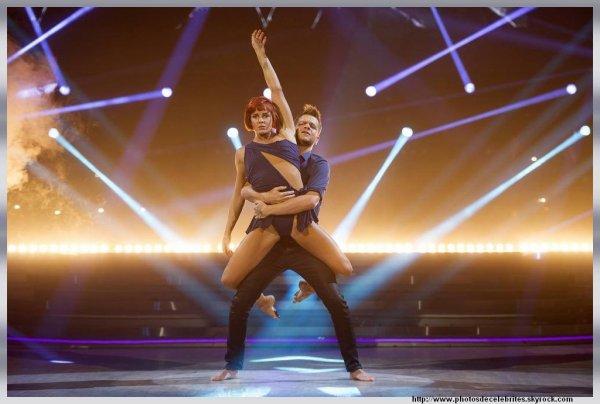 """PHOTOS """"DANSE AVEC LES STARS 4"""" DU 2.11.2013."""