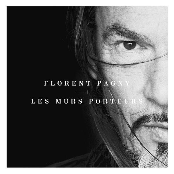 PAROLES DES TITRES DE L'ALBUM (VIEILLIR AVEC TOI) DE FLORENT PAGNY.