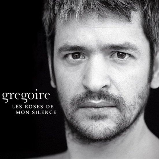 """ALBUM """"LES ROSES DE MON SILENCE"""" GREGOIRE."""