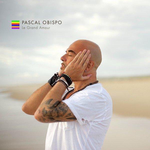 """PAROLES DES TITRES DE L'ALBUM """"LE GRAND AMOUR"""" DE PASCAL OBISPO."""