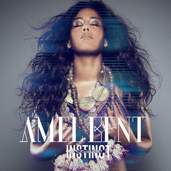 """ALBUM """"INSTINCT"""" AMEL BENT."""