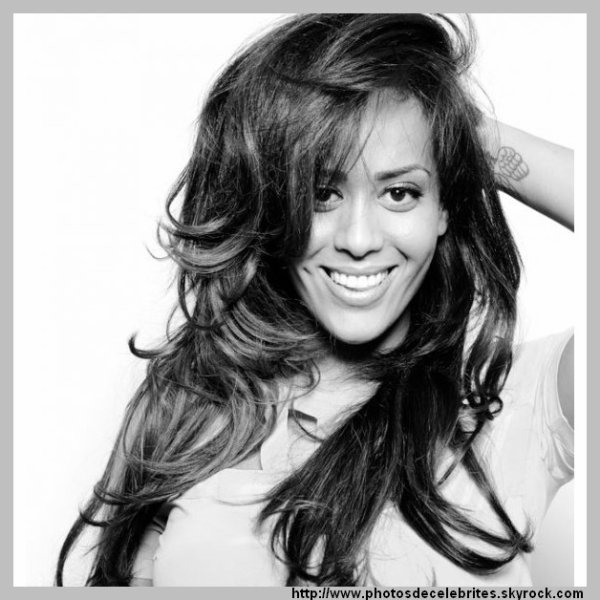 "PAROLES DE L'ALBUM ""INSTINCT"" AMEL BENT. (2)"