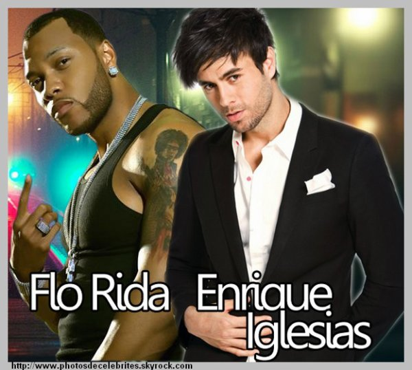 "PAROLES DES TITRES DE L'ALBUM ""SEX AND LOVE"" D'ENRIQUE IGLESIAS."