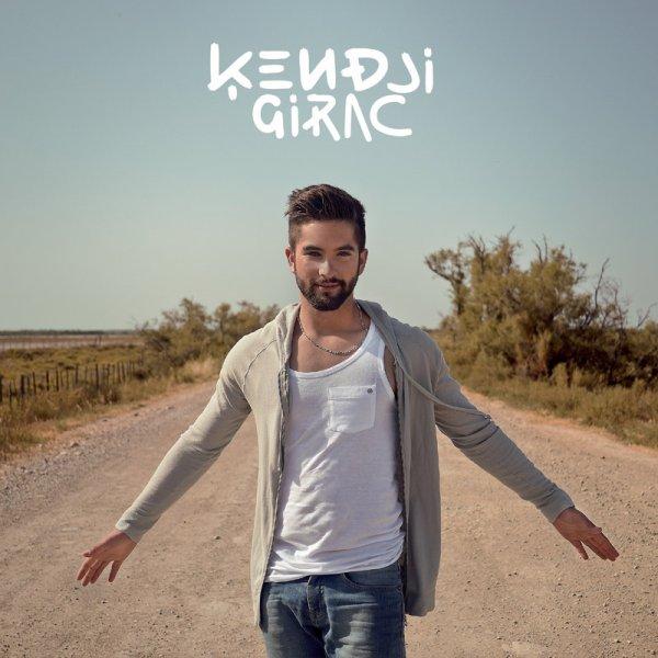 "KENDJI GIRAC ALBUM ""KENDJI"""