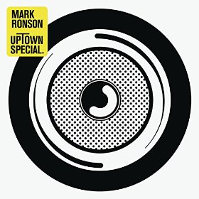 "MARK RONSON & BRUNO MARS ""UPTOWN FUNK"""
