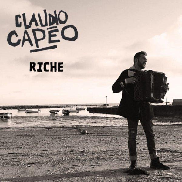 "SUITE DES TITRES DE L'ALBUM DE CLAUDIO CAPEO ""CLAUDIO CAPEO""."