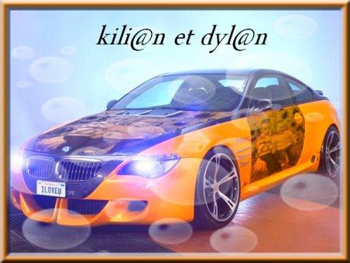 (l)(l)(l)(l)(l)(l)KILIAN ET DYLAN  (l)(l)(l)(l)(l)(l)