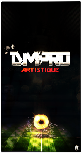 DMPRO GRAPHIC DESIGN & RLT STUDIO
