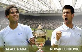 Wimbledon : finale