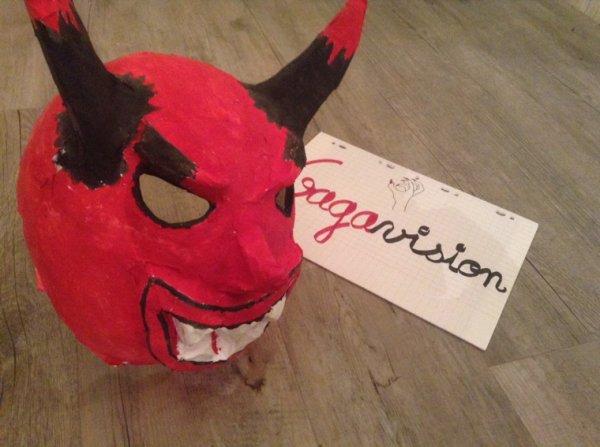 Concours Halloween: Gagaween!