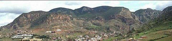 vue panoramique du hg