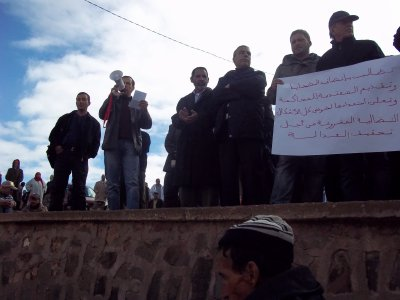 sit in contre hafsa tribunal