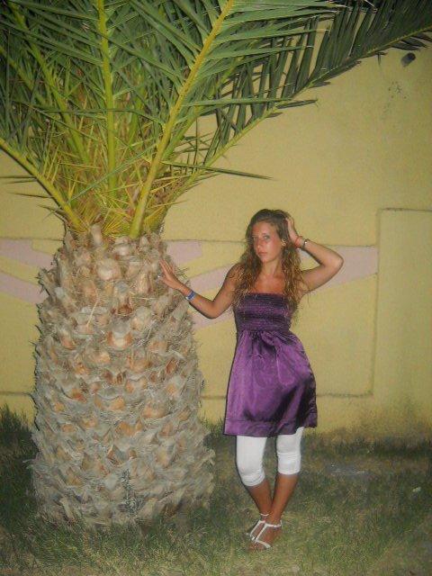 Moi & en Tunisiaa  ♥